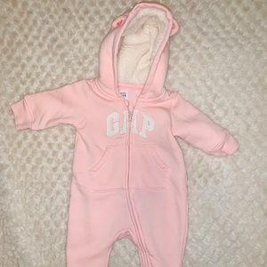Baby Gap- Baby winter / snow suit